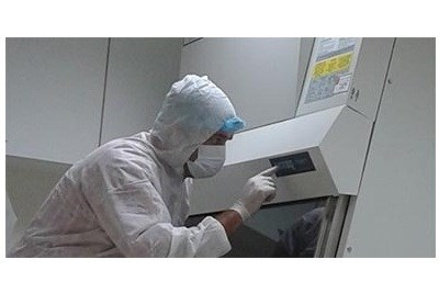 Biosafety Cabinet Testing Service