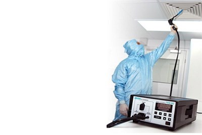 DOP HEPA Filter Integrity Testing Service