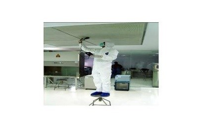 Cleanroom Validation Services