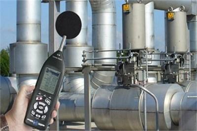 Noise Level Testing Service