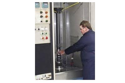 Air Flow Testing Service