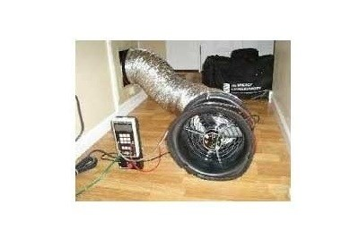 Duct Leakage Testing Service