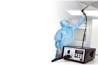 HEPA Filter Testing Service
