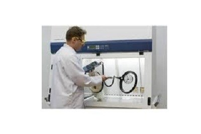 Air Velocity Measurement Testing Service