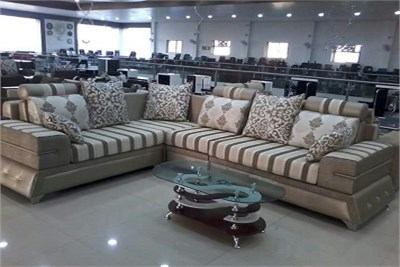 Furniture Showroom in Baner