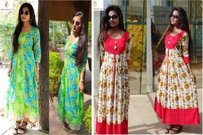 Designer Kurtis In Pune