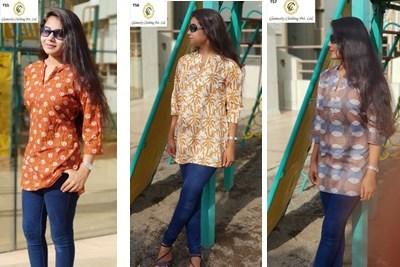 Tops and Tunics In Wakad