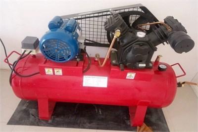 Garage Equipments