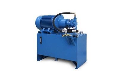 Hydraulics Power Packs