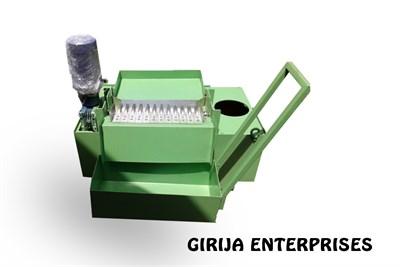 Vertical Magnetic Separator
