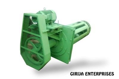Agitators (Pully Type and Geared Box Type)