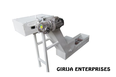 Up Flow Filters