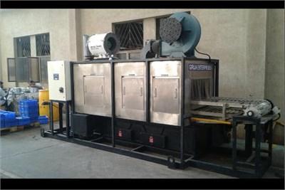 Component Washing Machines