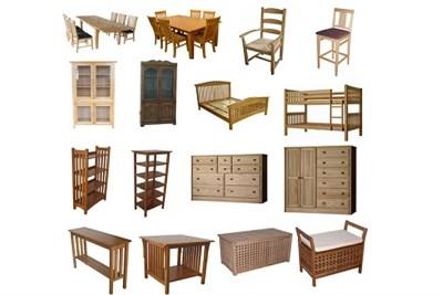 Wooden Furniture Manufacturers
