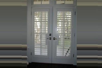 2 Shutter Windows