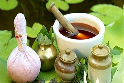 Ayurvedic Treatment for PCOS