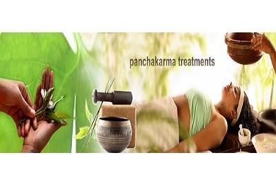Panchkarma Therapies