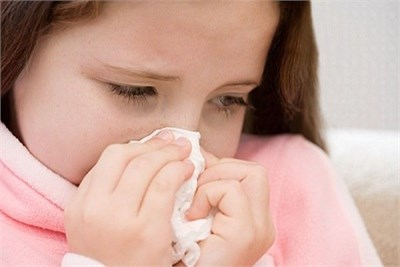 Recurrent Cold and Cough