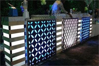 Theme Parties Caterers