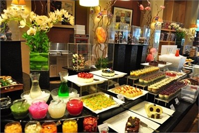 Caterers For Buffet