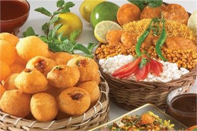 Caterers For Chaat