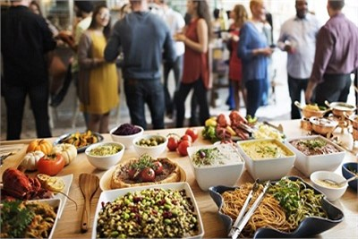 Caterers For Events