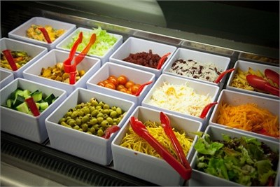Caterers For Low Calorie Food