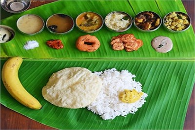 Brahmin Food Caterers