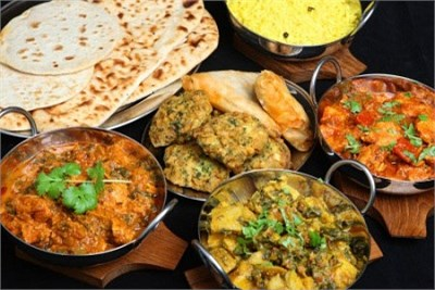 Caterers For North Indian Food