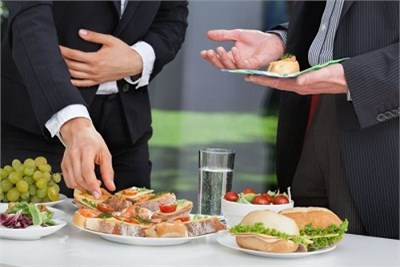 Caterers For Office