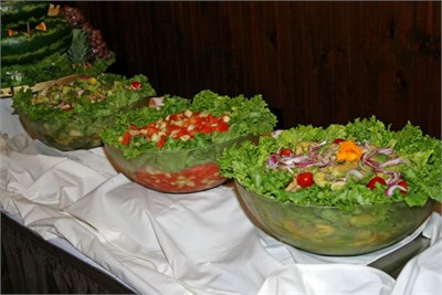 Caterers For Salad