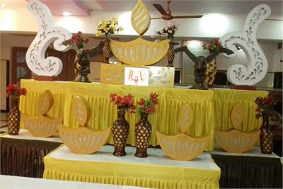 Caterers For Wedding