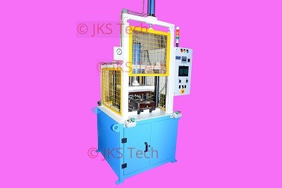 Friction Line Bonding Machine