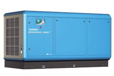 45 - 75 kW Rotary Screw Air Compressor