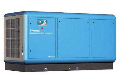 45 - 75 kW Rotary Screw Air Compressor