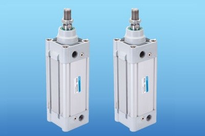ISO 15552 Square Profile Air/Pneumatic Cylinder