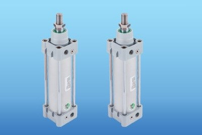ISO 15552 Tie Rod Air/Pneumatic Cylinder