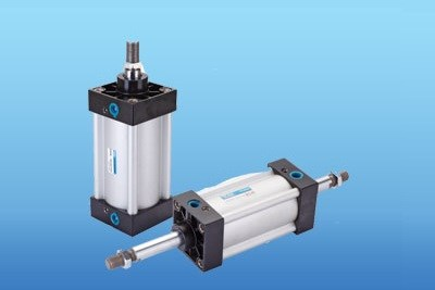 SPAC Standard Micky Mouse Profile Air/Pneumatic Cylinder