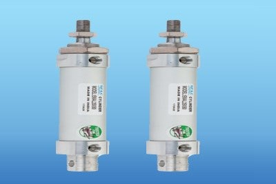 SPAC Standard Round Body Profile Air/Pneumatic Cylinder