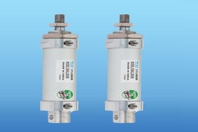 SPAC Standard Round Body Profile Air/Pneumatic Cylinder