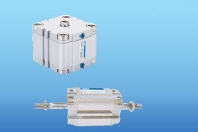 Compact Cylinder SDVU  S