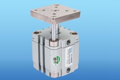 Compact Cylinder SDVU L