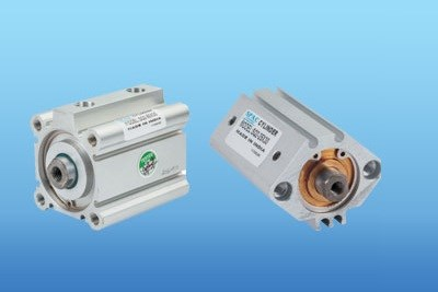 Compact Cylinder SQ2