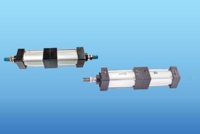 Multi-Position Cylinder