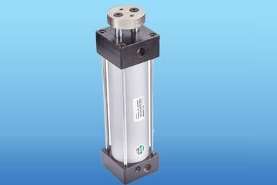 Twin Rod Cylinder