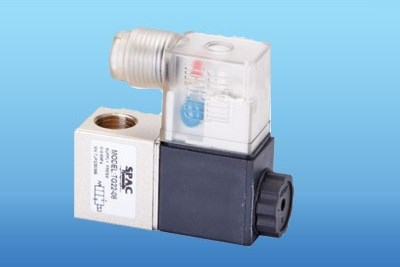 Solenoid Valve - Direct Acting
