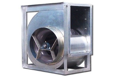 Backward Curved Centrifugal Fan