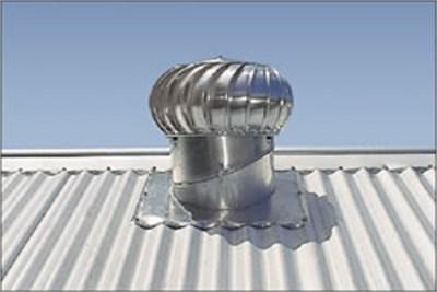 Natural Roof Ventilator