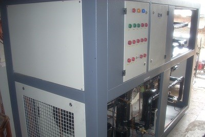 Chiller Systems Projects