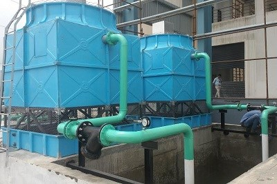 Cooling Tower Projects